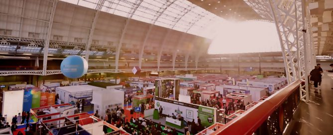 London Business Show 2016