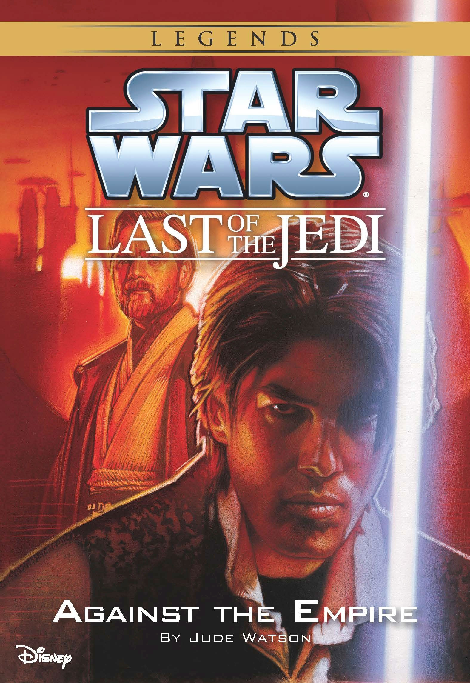 Star Wars The Last Of The Jedi