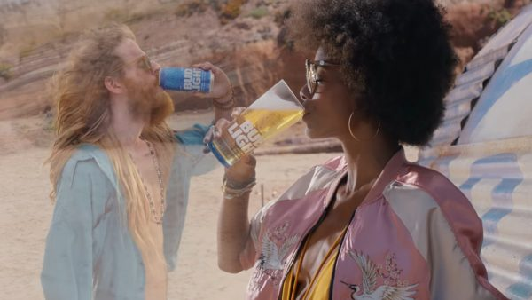 Bud Light Advert | Trendjackers