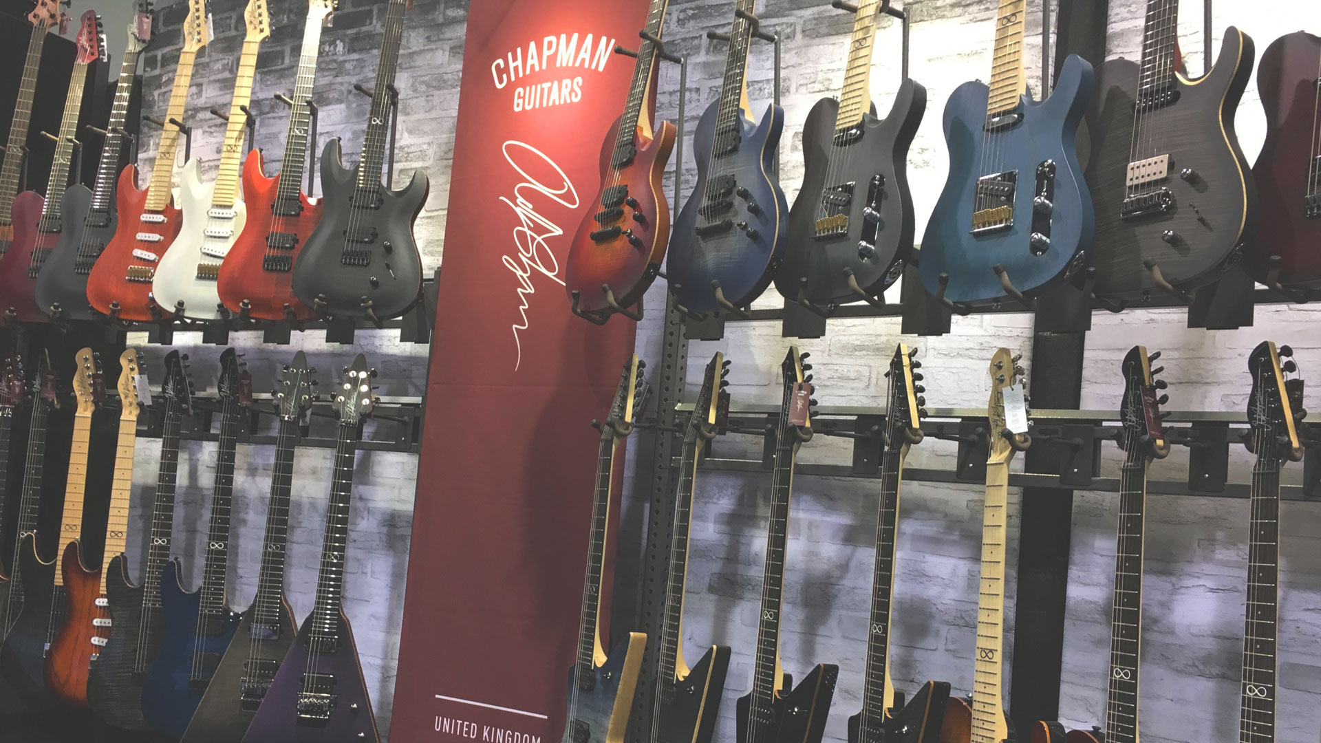 Leveraging YouTube to Create Brand Awareness Chapman Guitars