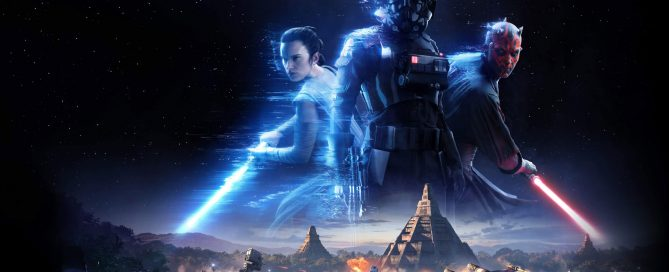 EA's Star Wars Battlefront 2 Controversy