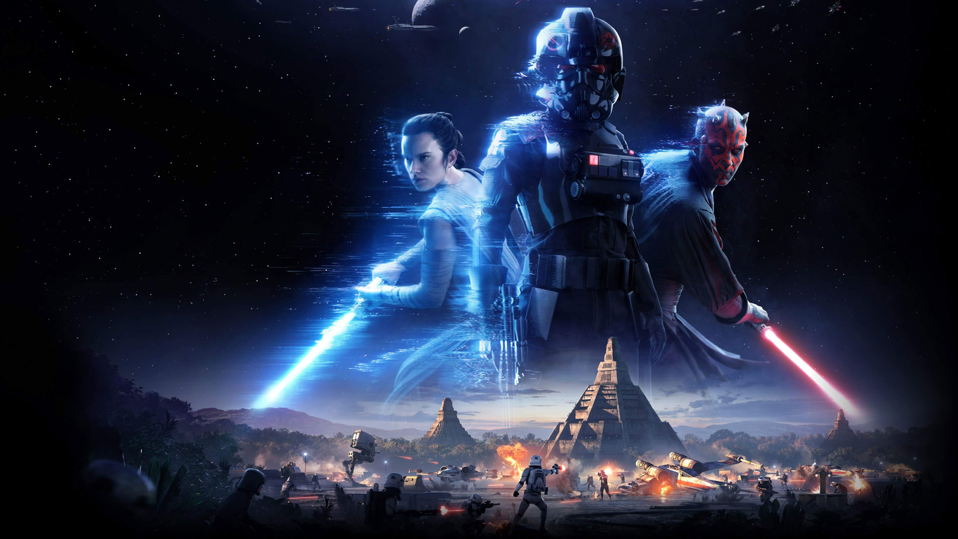 Ea S Star Wars Battlefront 2 Controversy Deceit Bad Pr And An