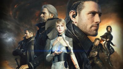 Why Videogame Films are Becoming More Commonplace