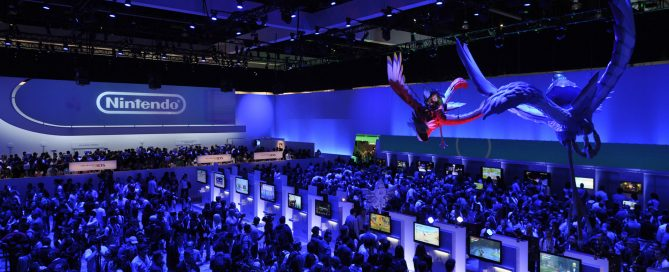 E3: The Biggest Event In Videogame Marketing