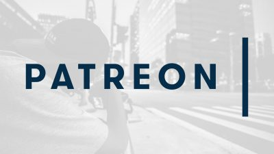 Patreon The Cause Behind The Modern Media Power Shift
